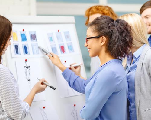 Applied Fashion Design And Merchandising Advanced Diploma Sva