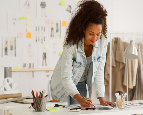 Applied Fashion Design And Merchandising Certificate Iv Student Visa