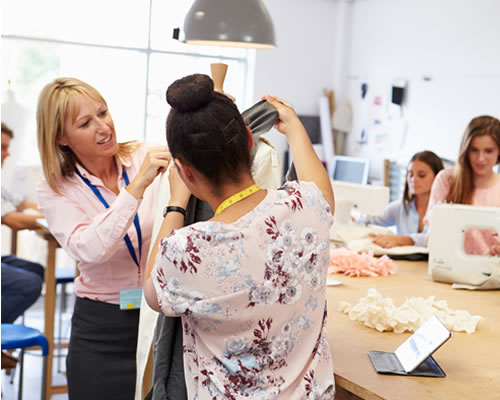 Applied Fashion Design And Merchandising Diploma Student Visa Assist